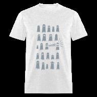 T-Shirts ~ Men's T-Shirt ~ Article 105539481
