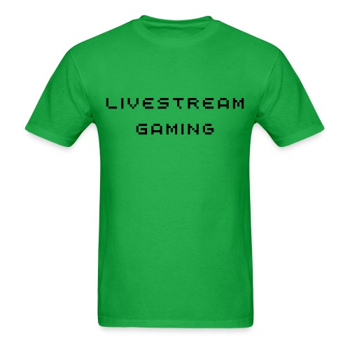 LSG youtube Shirt - Men's T-Shirt