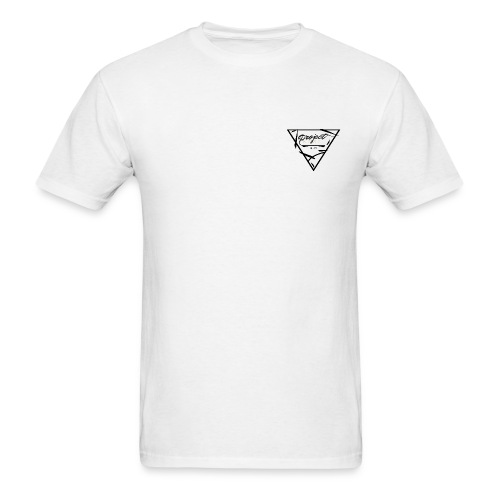 White Signature - Men's T-Shirt