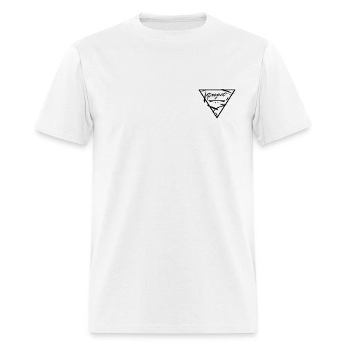 White Signature - Men's T-Shirt