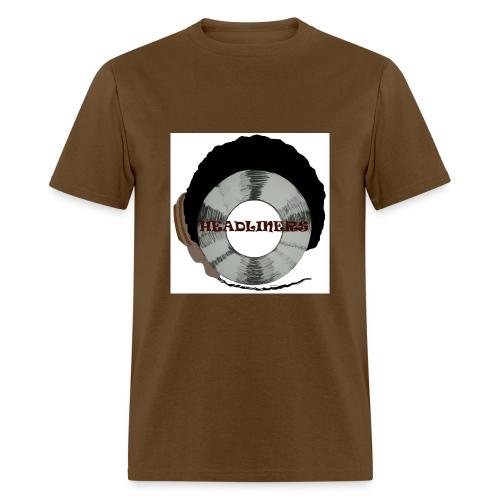 Men's HeadLiners Tee - Men's T-Shirt