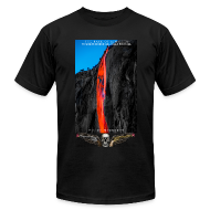 T-Shirts ~ Men's T-Shirt by American Apparel ~ Article 105541863