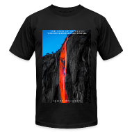 T-Shirts ~ Men's T-Shirt by American Apparel ~ Article 105543174