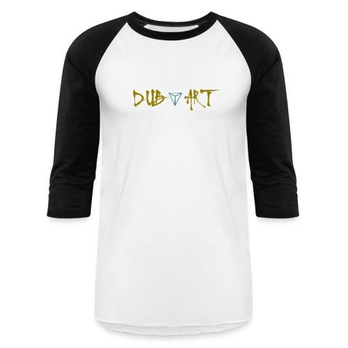 DubArt - Baseball T-Shirt