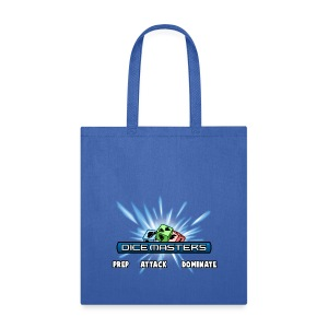 Prep Attack Dominate Tote Bag - Tote Bag