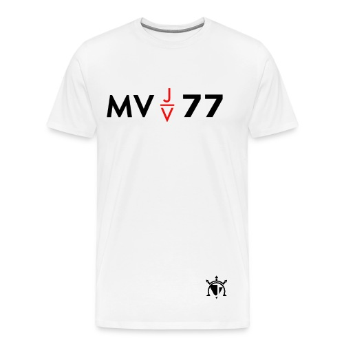 MV JOCHE V 77 - Men's Premium T-Shirt