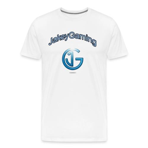 JG - Men's Premium T-Shirt