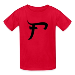 Faurly T-Shirt Kids - Kids' T-Shirt