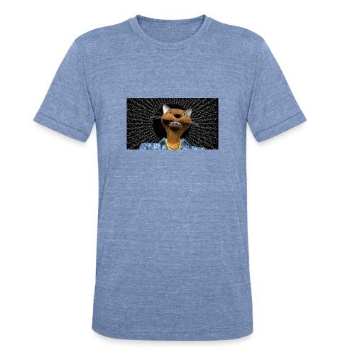 Disco Booger - Unisex Tri-Blend T-Shirt