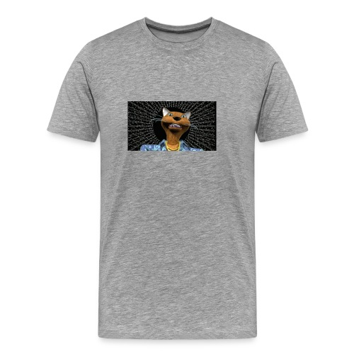 Disco Booger - Men's Premium T-Shirt