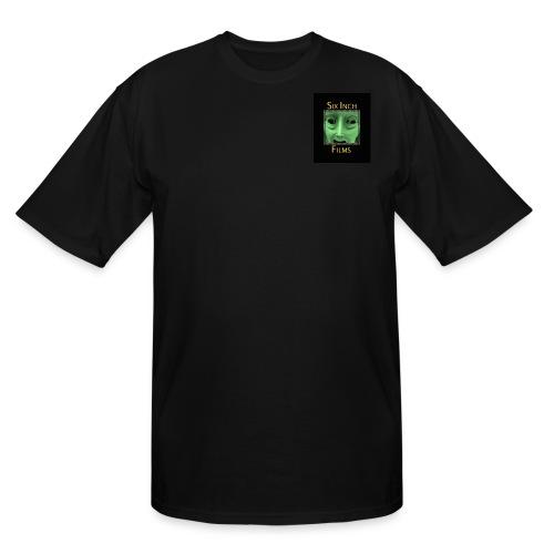 Six Inch Films - Men's Tall T-Shirt
