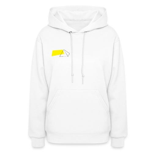 piramid hoodie women - Women's Hoodie