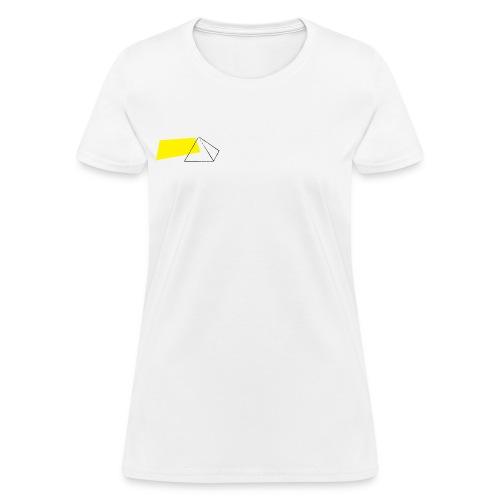 piramid shirt women - Women's T-Shirt