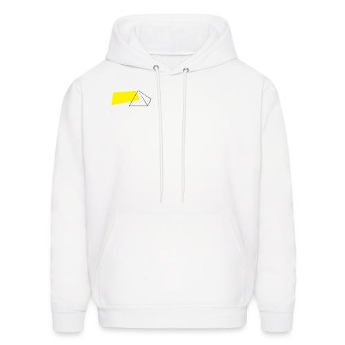 piramid hoodie men - Men's Hoodie