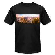 T-Shirts ~ Men's T-Shirt by American Apparel ~ Article 105543162