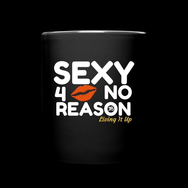 Sexy Mug  - Full Color Mug