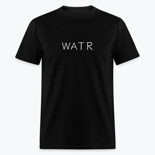 WATR Tee - Men's T-Shirt