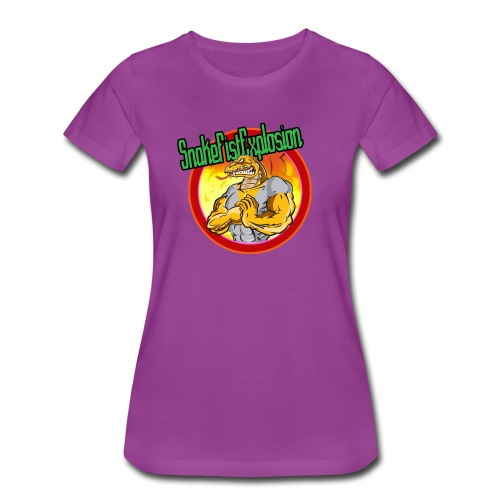 Womens SFE shirt - Women's Premium T-Shirt