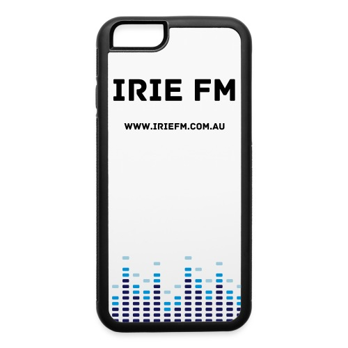 IRIE FM iPhone 6/6s Rubber Case - iPhone 6/6s Rubber Case