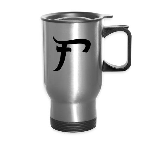 Faurly Travel Mug - Travel Mug