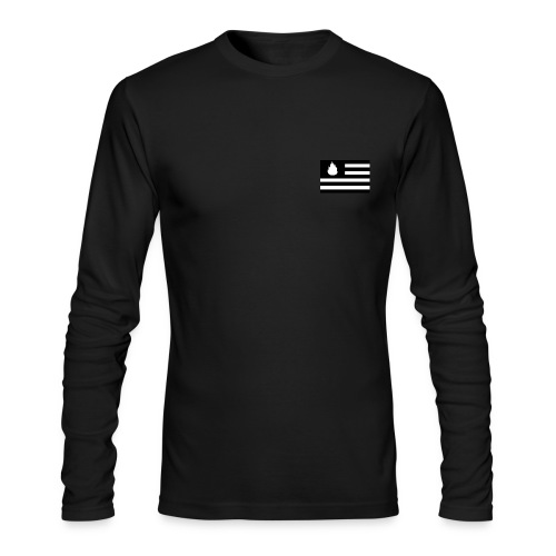 COBVN Team Shirt - Men's Long Sleeve T-Shirt by Next Level