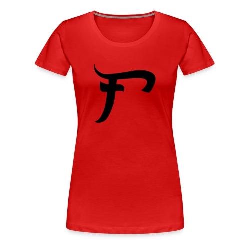 Faurly Women T-Shirt - Women's Premium T-Shirt