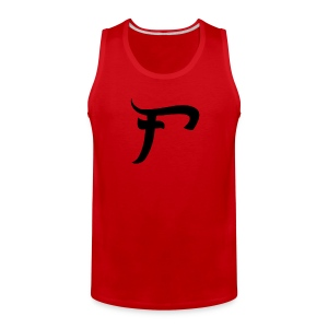 Faurly Mens Tank Top - Men's Premium Tank