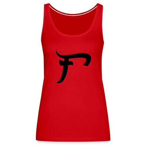 Faurly Womens Tank Top - Women's Premium Tank Top