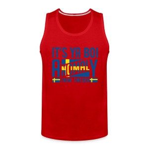 Its Ya Boy - Men's Premium Tank