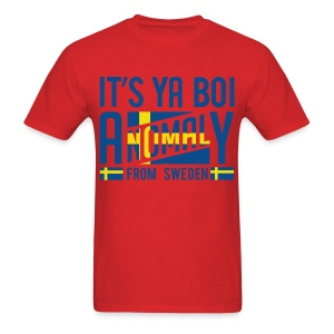 It's Ya Boi  - Men's T-Shirt