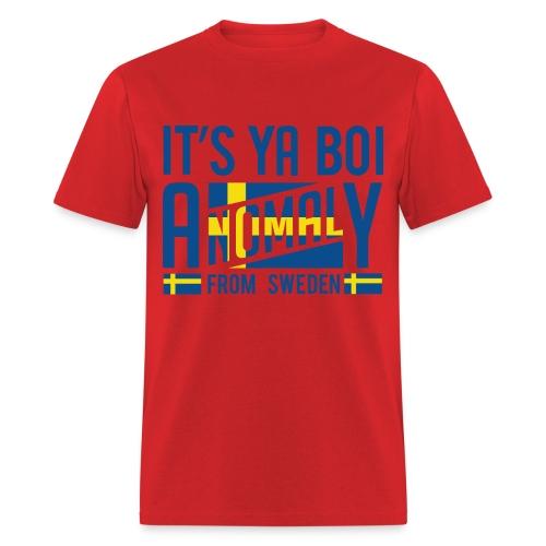 It's Ya Boi  - Men's T-Shirt
