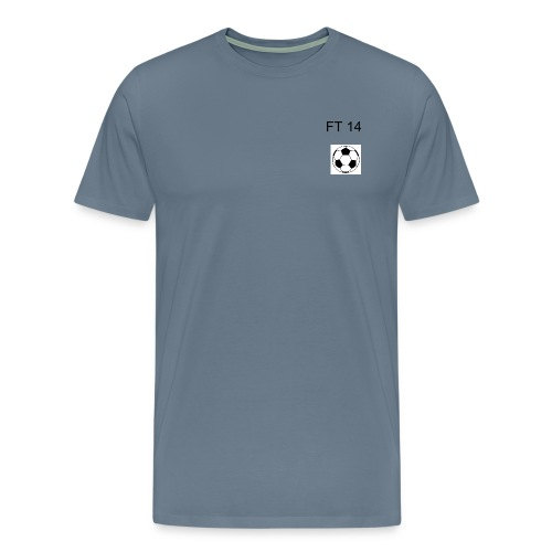 FT14 - Men's Premium T-Shirt