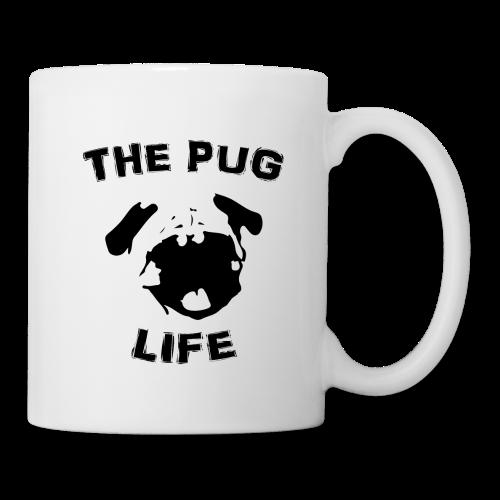 The Pug Life - Coffee/Tea Mug
