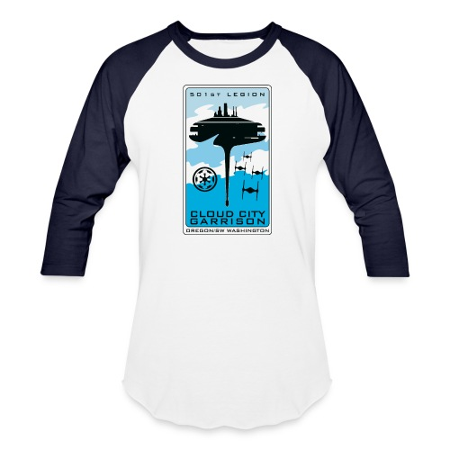 CCG Baseball Shirt - Baseball T-Shirt