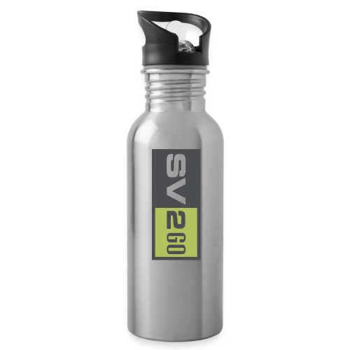 SV2go Water Bottle - Water Bottle