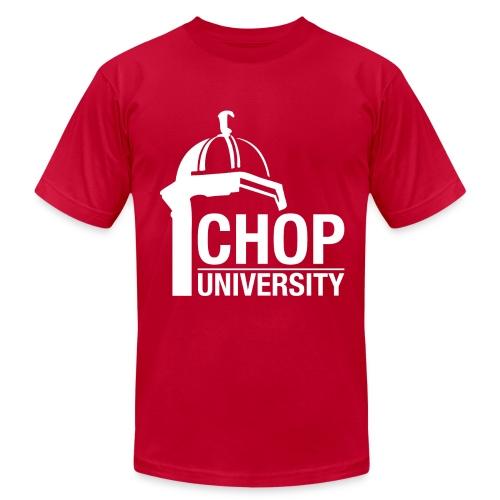 Uni sex T-shirt - Men's Fine Jersey T-Shirt
