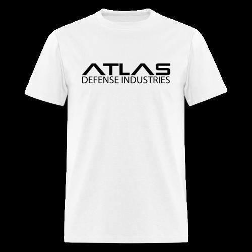ADI Basic - White - Men's - Men's T-Shirt