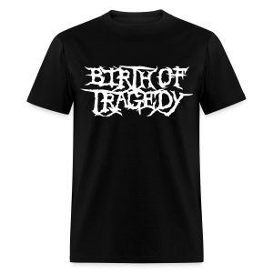 Black Men's T-Shirt - Men's T-Shirt