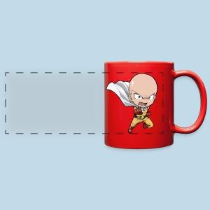 Chibi Hero - Full Color Panoramic Mug
