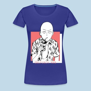 OPM - Women's Premium T-Shirt