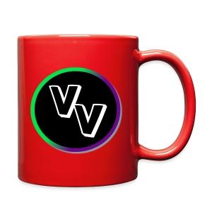 VV Logo Mug - Full Color Mug