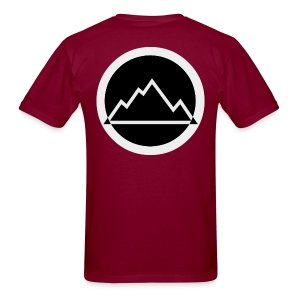 MILE ONE MENS T-SHIRT - Men's T-Shirt