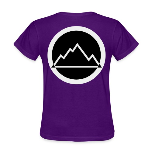 MILE ONE WOMENS T-SHIRT - Women's T-Shirt