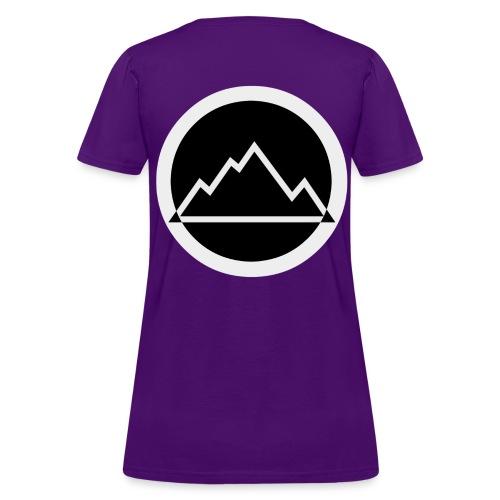 MILE ONE WOMENS T-SHIRT - Women's T-Shirt