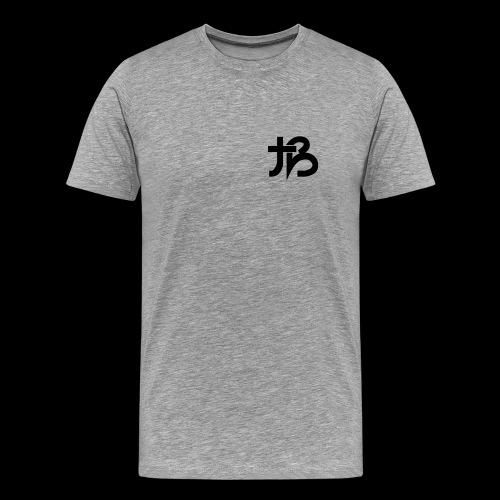'Bubble for Men' Tee - Men's Premium T-Shirt