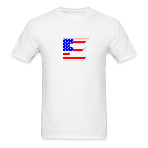 USA Shirt - Men's T-Shirt