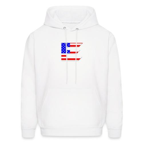 USA Sweatshirt - Men's Hoodie