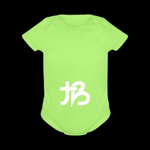 'Baby Bubble' Short Sleeve   - Short Sleeve Baby Bodysuit
