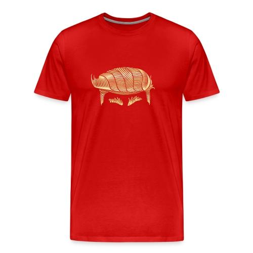 Make America Great T-Shirt T-Shirt - RED - Men's Premium T-Shirt
