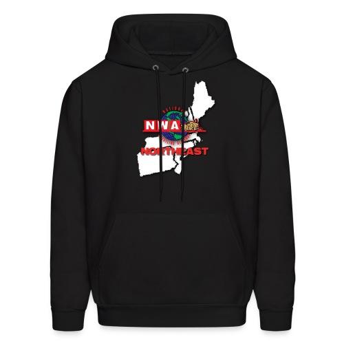 NWA Northeast Hoodie - Men's Hoodie